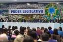 Sessão Solene para entrega de Títulos de Cidadão Canariense e Cidadão Honorário